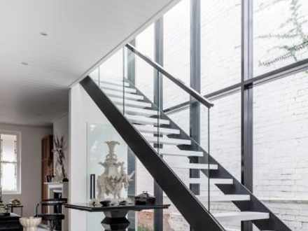 Townhouse - Spicer Street, ...