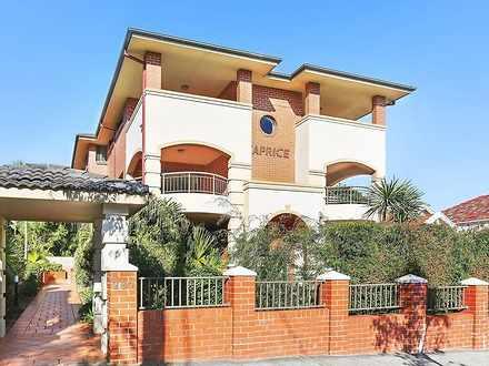 Apartment - 4/267 Maroubra ...