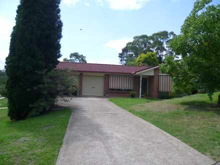 House - 2 Campbell Close, R...