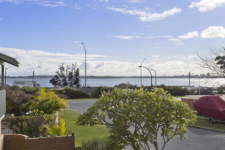 Townhouse - 2/160 Melville ...