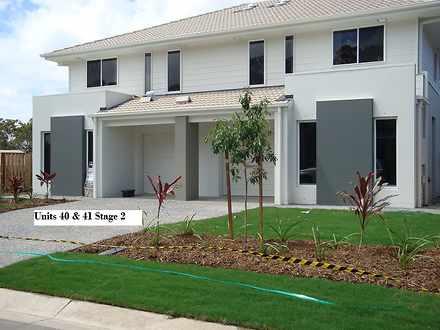 Townhouse - 8 Macquarie Way...