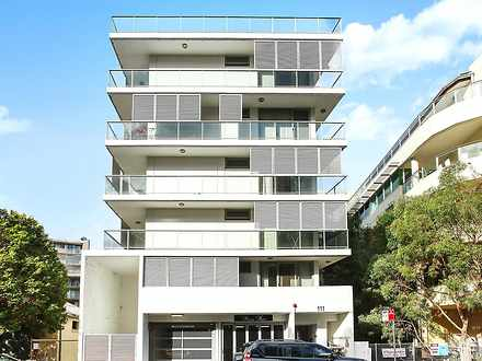 Apartment - 301/111 Wigram ...
