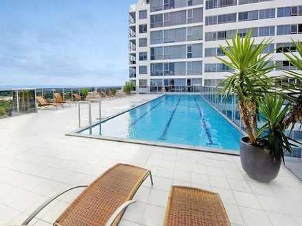 Apartment - 609/80 Ebley St...