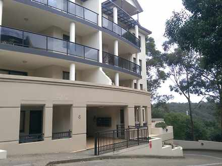 Apartment - 10/6 Taylors Dr...
