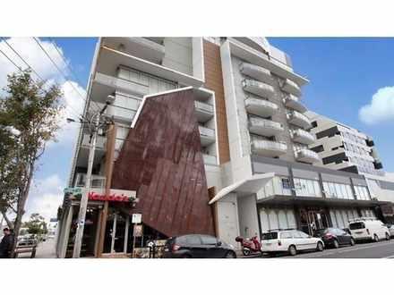Apartment - 809/250 Barkly ...
