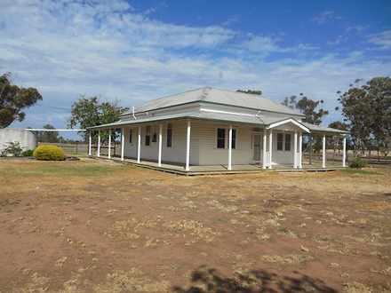 House - 294 Longerenong Roa...