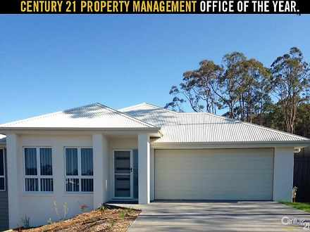 House - 7  Dunsyre Drive, C...