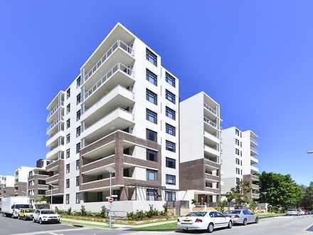 Apartment - 803/25 Hill Roa...