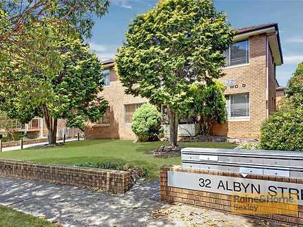 Unit - 8/32 Albyn Street, B...