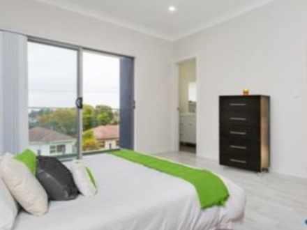Apartment - 41A Binda Stree...