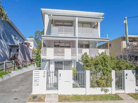 Townhouse - 4/26 Grosvenor ...