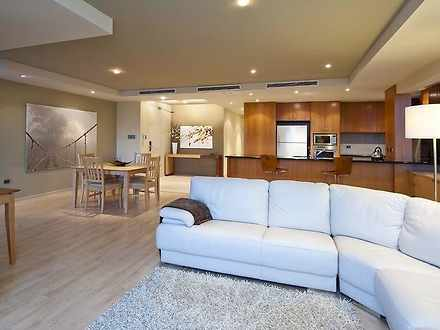 Apartment - 20/122 Mounts B...