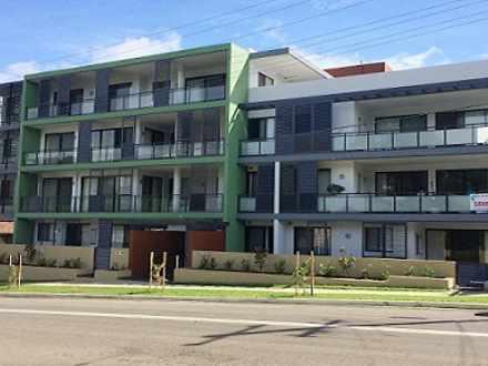 Apartment - 13/11-13 Evans ...
