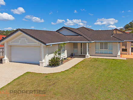 House - 6 Gentian Close, Dr...