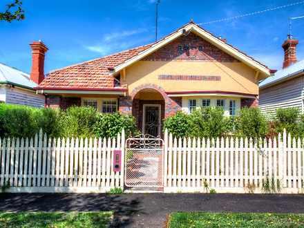 House - 805 Macarthur Stree...