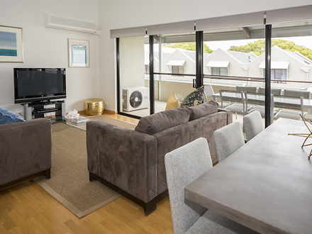 Apartment - 15/200 Rokeby R...
