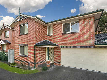 Townhouse - 12/2A Paling St...