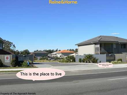 Townhouse - 913/21 Second A...