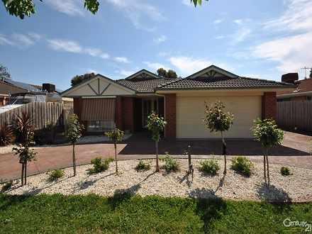 House - 29 Warrenwood Place...