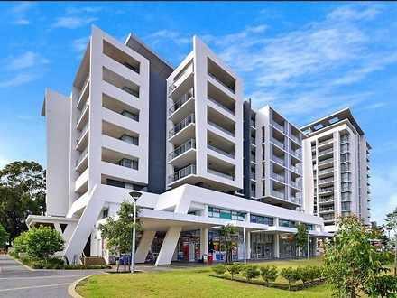 Apartment - 602A/320-330 Ki...