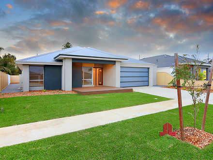 House - 14 Barker , Glen Ir...
