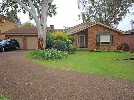 House - 16 Mccall Avenue, C...