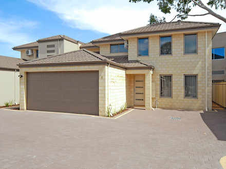 Townhouse - 4/12 Salisbury ...