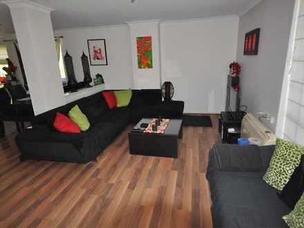 Townhouse - 12/34 Coode Str...