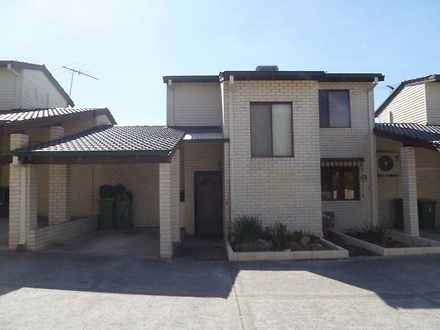 Townhouse - 7/4 Hepworth Wa...