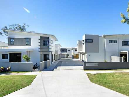 Townhouse - 9/16-18 Cambrid...