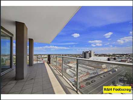 Apartment - 701/250 Barkly,...