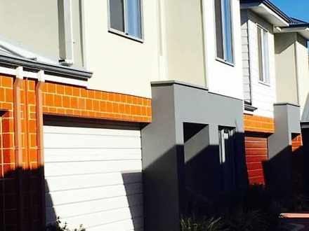 Townhouse - Lapage Street, ...