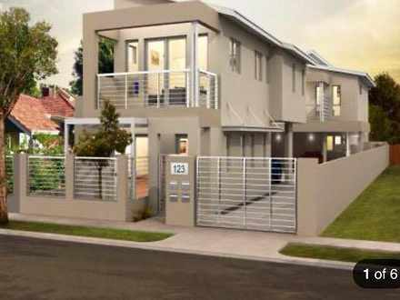 House - 123C Richmond Stree...