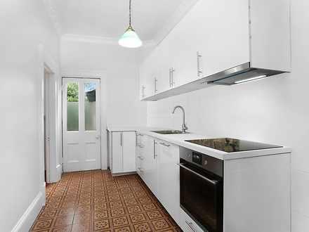 Apartment - 4/16 Nicholson ...