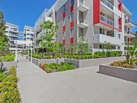 Apartment - 100/24 Mons Roa...