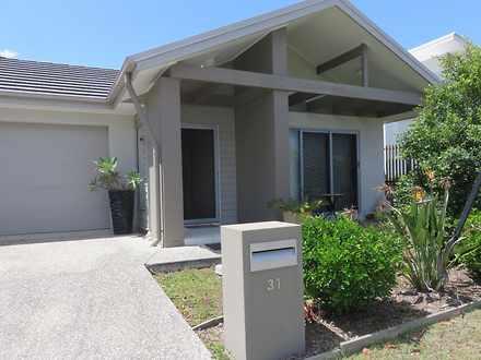 House - 31 Leon Capra Drive...