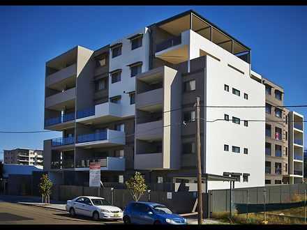 Apartment - 29/3-5 Goulburn...