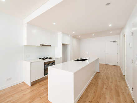 Apartment - 18/41 Mindarie ...