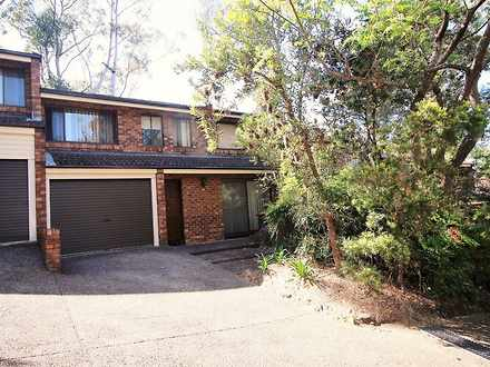 Townhouse - 19/16-18 Nelson...