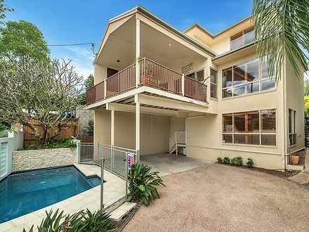 House - 66A Rockbourne Terr...