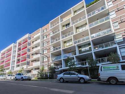 Apartment - 1208/214 Coward...