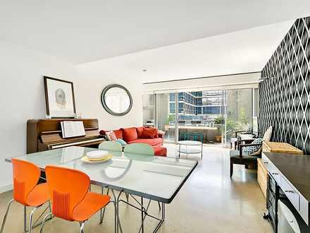 Apartment - 8/1 Barr Street...