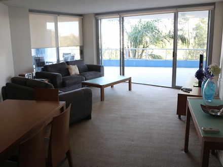 Apartment - 405/89 Landsbor...