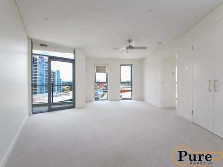 Apartment - 505/35 Campbell...