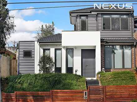 Townhouse - 2/606 Waverley ...