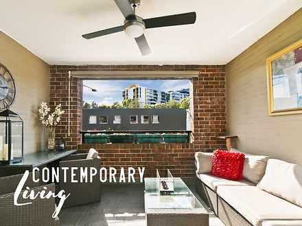 Apartment - 18/36-50 Taylor...