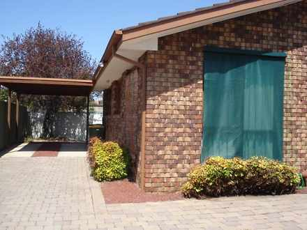 Townhouse - 4/47 Canberra A...