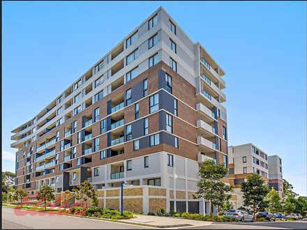 Apartment - 126/7 Washingto...