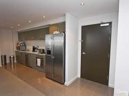 Apartment - E501/18-20 Smar...