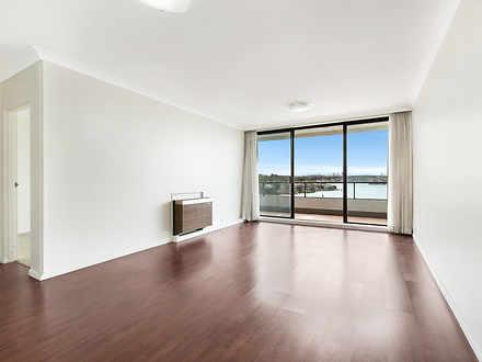 Apartment - 27/12 Walton Cr...